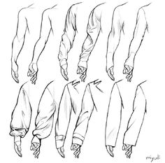 how to draw fists Hand Drawing Reference, Art Reference Poses, Drawing Techniques, Drawing Tips, Drawing Body Poses, Pants Drawing, Drawing Anime Clothes, Drawings Of Clothes, Anime Drawings Sketches