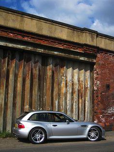 BMW Z3 M Coupe