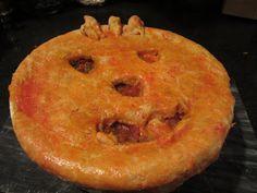 Dairyfree Sloppy Joe Pie