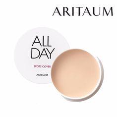 Aritaum All Day Spots Cover Foundation Concealer #1 #2 #Aritaum