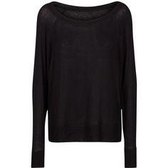Isoli top Black Swan Fashion
