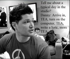 The Script - Quotes And Lyrics Danny The Script, Danny O'donoghue, Soundtrack To My Life, Day Of My Life, Cool Bands, Music Artists, Lyrics, How To Get, Mood