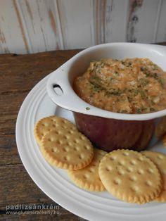 Padlizsánkrém - gluténmentes mártogató A padlizsán kitűnő alapja krémeknek mártogatóknak. Padlizsánkrém szendvicsekhez vagy sós süteményekhez mártogatóként is kiválóan passzol.
