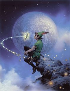 The Art Of Animation ~ Tsuneo Sanda