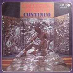 Collegium Musicum - Continuo (1978)