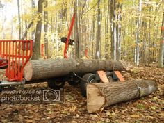 42 Best Woodlot images in 2017 | Chainsaw mill, Woodworking