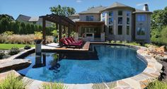 Considering a new #pool, but not sure what #CarltonPools can do for you? Check out our portfolio of amazing designs!
