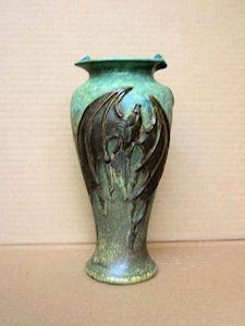 Ephraim Pottery Bat Vase Art And Design In 2019