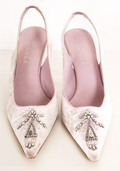 BADGLEY MISCHKA HEELS Bridal Shoes, Wedding Shoes, Dream Wedding, Pretty Shoes, Beautiful Shoes, Shoes 2014, Hot Shoes, Dream Shoes, Badgley Mischka