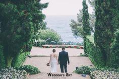 Wedding's Art | fotos boda Mas Romeu | fotos boda ermita de Santa Cristina | Wedding's Art | Fotógrafo de bodas Girona , Barcelona | Videos de Boda | Wedding Photographer #fotograf #casament #girona