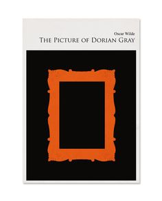 The Picture of Dorian Gray - classic book covers