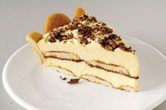 Easy Tiramisu Pie recipe