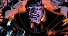 Huge Thanos Spoiler Revealed in New Marvel Comic -- The new Thanos comic book series from Marvel brings a massive reveal about the Mad Titan. -- http://movieweb.com/thanos-spoiler-twist-marvel-comic-book/