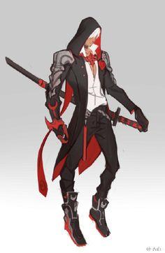 Saber!Shirou (440×676)