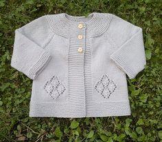 Ravelry: Perla pattern by Filomena Lanzara