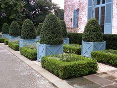 North Shore Residence - Hudson Berkshire LLC Landscape Design and Management