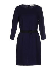 #L' autre chose vestito corto donna Viola scuro  ad Euro 164.00 in #L autre chose #Donna vestiti vestiti corti