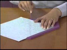 The Enveloper by Crafter's Companion This is the Video for the older Enveloper the one that I have