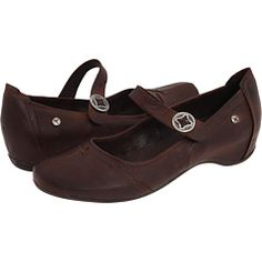 Comfort, everyday work shoe. Pikolinos...great brand, made in Spain!