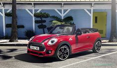 Cool 28 MINI Cooper Series Collections http://pistoncars.com/28-mini-cooper-series-collections-1046