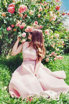 Chicwish Impressive Cami Dress
