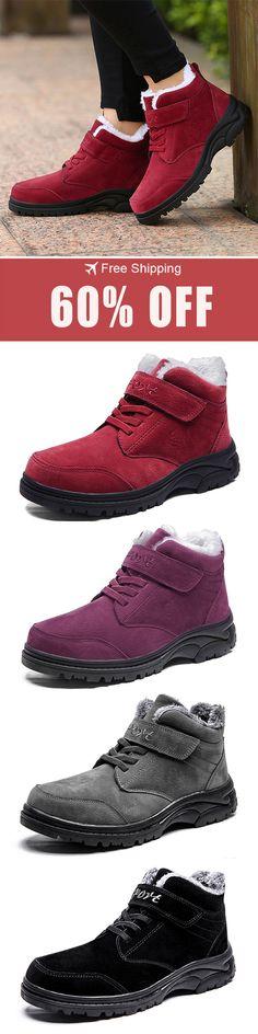a7db1d9a0904 I found a lot of comfortable flat boots at banggood.com