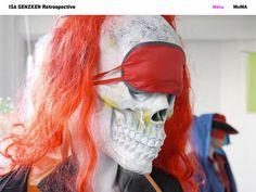 Isa Genzken retrospective MoMA through March 10 2014