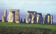Get mystical at Stonehenge  Tourist attractions don't come much older than Wiltshire's Stonehenge -- estimated at between 4,000 and 5,000 years old. Stonehenge and the surrounding burial mounds and structures are listed as a UNESCO World Heritage Site. Nobody knows for certain why the ancient stone circle was originally built. Theories range from a temple for sun worshippers, to a landing pad for alien spacecraft. The former sounds the more likely!