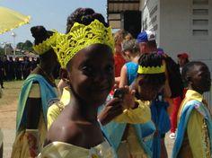 Surinamebooking@ wandelmars in Suriname  Met Sranang Bromtjie