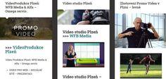 VideoProdukce Plzeň. Zhotovíme Vám videonahrávky ze společenských i sportovních akcí, firemních večírků, maturitních plesů, svateb i domácích oslav. Zaznamenáme ve videozáznamu veškeré chvíle, které si budete přát. Jsme VideoProdukce – video studio v Plzni – WFB Media.