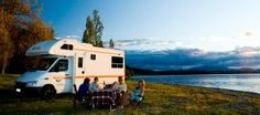 Routesuggesties camper Noorwegen