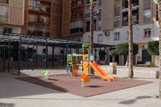 Plaza Ifach