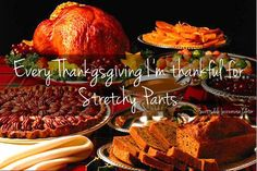 Thankful for so much this Thanksgiving. Enjoy your feast. #scottsdalejazzercisecenter #stretchypants