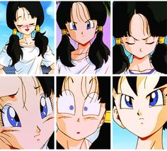 Dragon Ball Z, Dragon Ball Image, Akira, Videl Dbz, Majin Boo, Z Warriors, Cultura Pop, Digimon, Anime Love