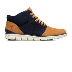 dee4fbc67d125e TIMBERLAND HALF CAB  Tweet doublure haut de gamme un amorti confortable  Hauteur de la tige   8 cm Homme Chaussures Homme Timberland, la…