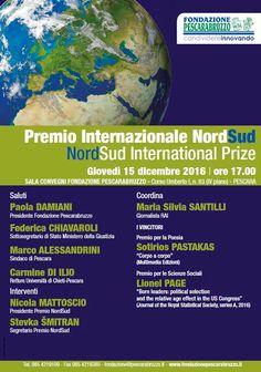 Fondazione Pescarabruzzo Oreo