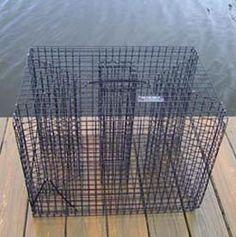 Fishing trappot/crab trap/lobster creel /parlour pot