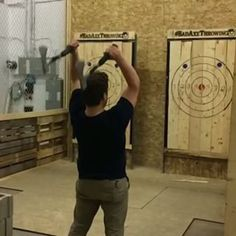 Bad Axe Throwing is the ultimate destination for people looking to celebrate a… Bad Axe, Chicago Tours, Group Activities, Team Building, Minneapolis, Corporate Events, Trip Advisor, Books, People