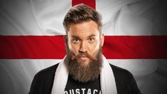 Trent Seven Red Right Hand, Guy Ritchie, Cm Punk, Daniel Bryan, Wolverhampton, Seth Rollins, Live Events, Roman Reigns