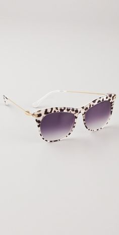 elizabeth and james limited edition leopard fairfax sunglasses Ray Ban Sunglasses Outlet, Oakley Sunglasses, Mirrored Sunglasses, Nice Sunglasses, Summer Sunglasses, Fashion Art, Chanel, Elizabeth And James, Trends