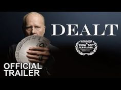 Dealt, An Award Winning Documentary About Blind Master Card Magician Richard Turner - Fullact Trending Stories With The Laugh Mixture Hand Tricks, Magic Tricks, Sleep Dream, Two Year Olds, International Film Festival, Official Trailer, Documentary Film, Good People