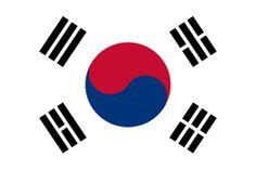 {South Korea / 한국 flag}