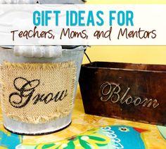 Gifts for Teachers Moms and Mentors  #howdoesshe #teachergifts #mothersday #teachergiftideas #quickteachergifts #mothersdaygift #mothersdaygiftideas  howdoesshe.com