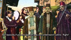 1492 - El Otro Camino ( Spanish/Ladino Audio | English Subtitles)