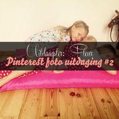 Nummer 2 van de Pinterest fotouitdagingen. van: www.mizflurry.nl