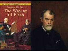 Literature Help: Novels: Plot Overview 31: The Way of All Flesh