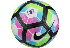 Nike Ordem 4 Official EPL Soccer Ball. Grab it from SoccerPro right now!
