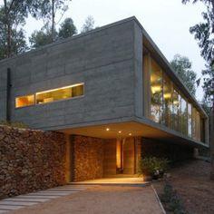 Omnibus+House+by++Gubbins+Arquitectos