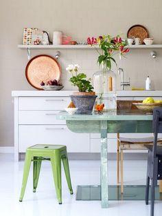 Keuken #Libelle :: Zomer keuken