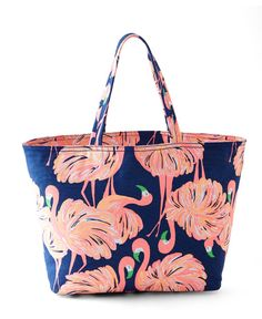 Lilly Pulitzer Beach Tote - Fall 2016